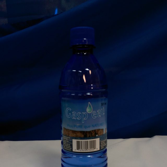 501 ml Eau Distillée Format Régulier